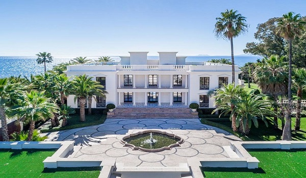 Are You Looking for Villas for Sale Marbella