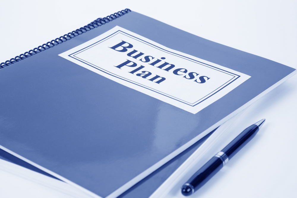 Select the Best Business Plan Writer