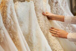 Wedding Dress Shopping Ideas