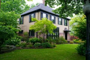Metal Roofing for Wooded Areas