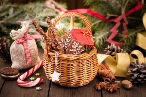 How to Make Luxury Gift Hampers