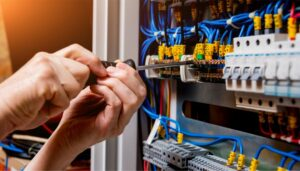 Is Your Electrical Contractor Properly Licensed