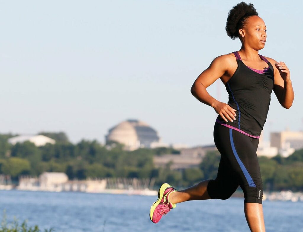 Improve Performance at Any Distance With Tempo Runs