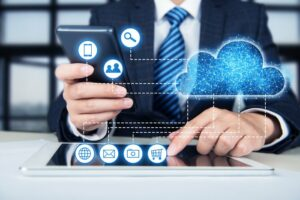 Key Cloud Accounting Features That Increase Efficiency