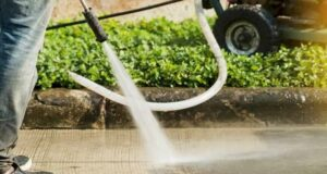 Things to Consider Before Choosing a Pressure Washing Company