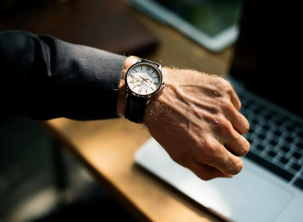 The Importance of Watches in Daily Life